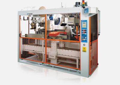 Automatische Absackmaschinen für Offensäcke