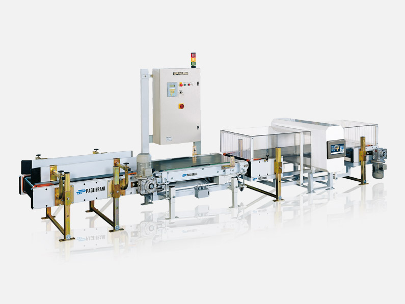 Cement Bagging Machines And Automatic Lines For Weighing
