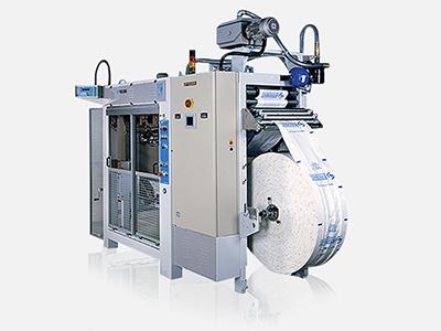 FFS-Maschinen für Kunststoffsäcke